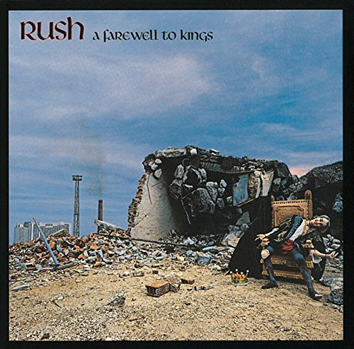 Rush-A Farewell To Kings-REMASTERED-CD-FLAC-1997-DeVOiD Download