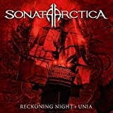 Reckoning Night / Unia by Sonata Arctica [Music CD]