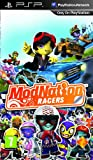 Modnation Racers on PSP