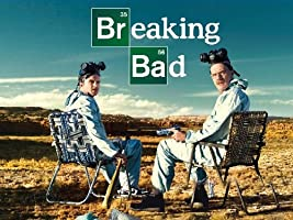 Breaking Bad Season 2 [HD]