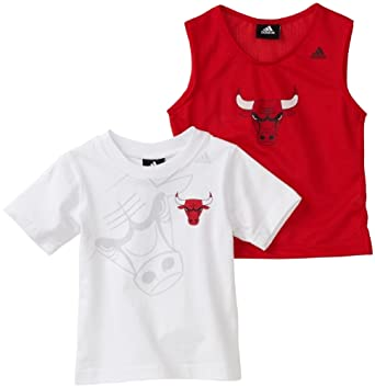 NBA Chicago Bulls Tip Off Combo Pack 1 - R289N2Bu Youth by adidas