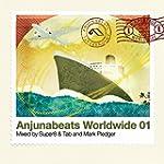 Anjunabeats Worldwide 1