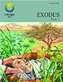 img - for LifeLight: Exodus, Part 1 - Leaders Guide (Life Light In-Depth Bible Study) book / textbook / text book