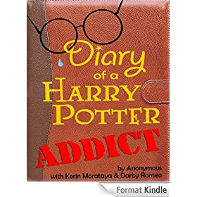 Diary of a Harry Potter Addict (English Edition)