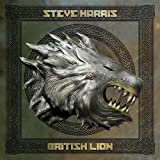 British Lion Steve Harris