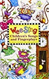 Wee Sing Children s Songs and Fingerplays