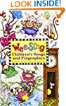 Wee Sing Children's Songs and Fingerp...