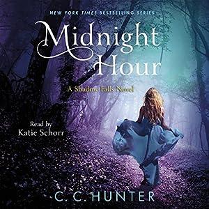 Midnight Hour Audiobook