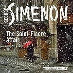 The Saint-Fiacre Affair: Inspector Maigret, Book 13 | Georges Simenon,Shaun Whiteside (translator)