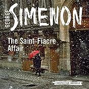 The Saint-Fiacre Affair: Inspector Maigret, Book 13 | Georges Simenon, Shaun Whiteside (translator)