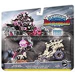 Skylanders: SuperChargers - Dual Pack 4