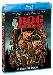 Dog Soldiers (Collector\'s Edition) [Blu-ray+ DVD combo pack]