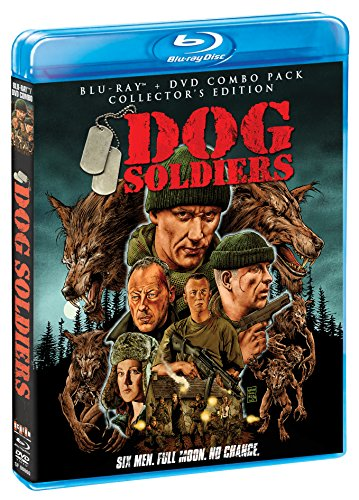 Dog Soldiers (Collector's Edition) [Blu-ray]