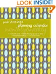 Posh: Ovals & Squiggles 2013 Monthly/...