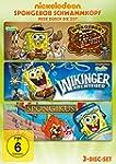 SpongeBob Schwammkopf - Reise durch d...