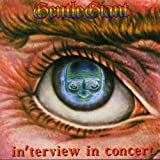 Interview In Concert by Gentle Giant (2001-10-09)