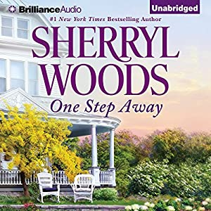 One Step Away Audiobook