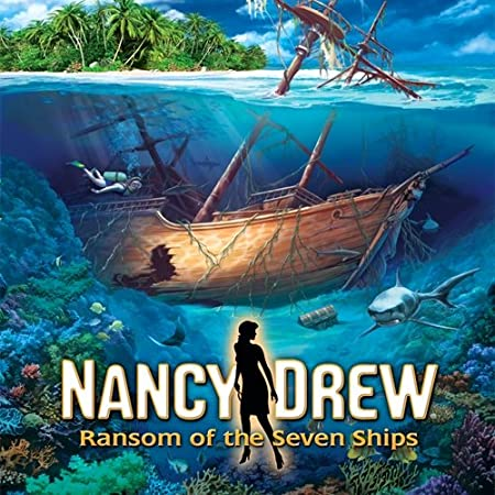 Nancy Drew: Ransom Of The Seven Ships [Download]