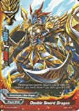 Future Card Buddyfight (CP01/0029EN) Double Sword Dragon C