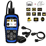 Heavy Duty Truck Fault Automotive Scanner Nexas NL102 Car Diagnostic Scan Tools