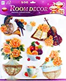 7Trees Kitchen Theme 5D Wall Stickers