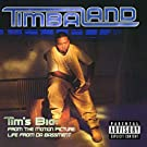 Tim's Bio: Life From Da Bassment