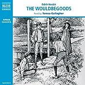 The Wouldbegoods | [E. Nesbit]