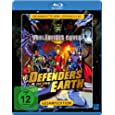 Defenders of the Earth - Die komplette Serie [Blu-ray]