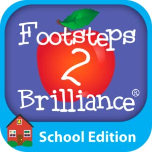 Amazon.com: Footsteps2Brilliance Enterprise: Appstore for Android