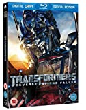 echange, troc Transformers - Revenge Of The Fallen [Blu-ray] [Import anglais]