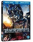 echange, troc Transformers - Revenge Of The Fallen [Blu-ray] [Import anglais]