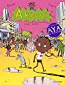 Akissi, 6:Akissi: Sans amis par Sapin