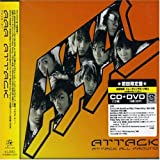 ATTACK(DVD付)