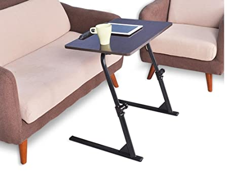 uzi-lazy persone benessere semplice custodia letto Laptop Desk, letto per il piccolo tavolo di legno d