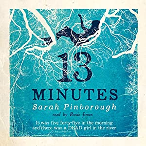 13 Minutes Audiobook