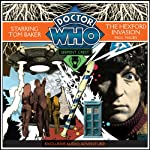 Doctor Who: Serpent Crest Part 4 - The Hexford Invasion | Paul Magrs