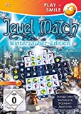 Jewel Match: Winterzauber-Edition