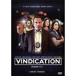 Vindication: Season 1