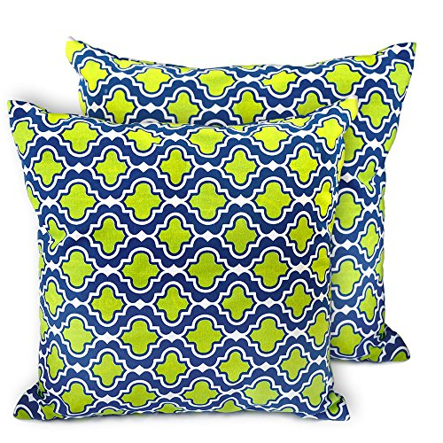 Lime Green Sofa Bed 3787 front