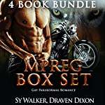 Mpreg Box Set | Sy Walker,Draven Dixon