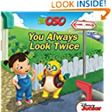 You Always Look Twice (Special Agent Oso)