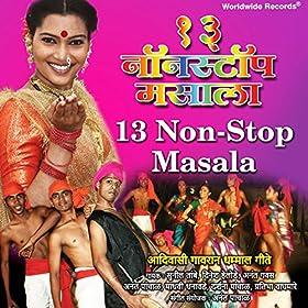13 Non-Stop Masala