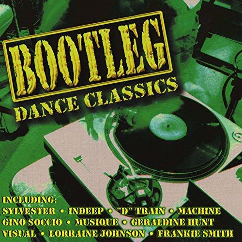 Dancer (Bootleg Mix)