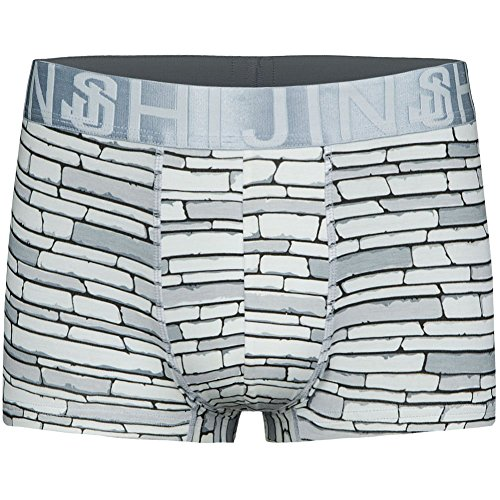 jinshi-mens-bamboo-fibre-comfort-blend-boxer-brief-with-flex-waistband-white-size-s