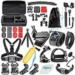 Neewer� 50IN1 Accessori Kit per GoPro...