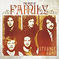 Strange Band: The Best Of Family [Clean]