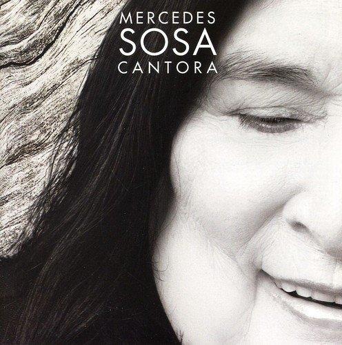 CD : MERCEDES SOSA - Cantora Un Viaje Intimo (2 Discos)