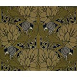 Furnishing fabric, by C.F.A.Voysey (Print On Demand)
