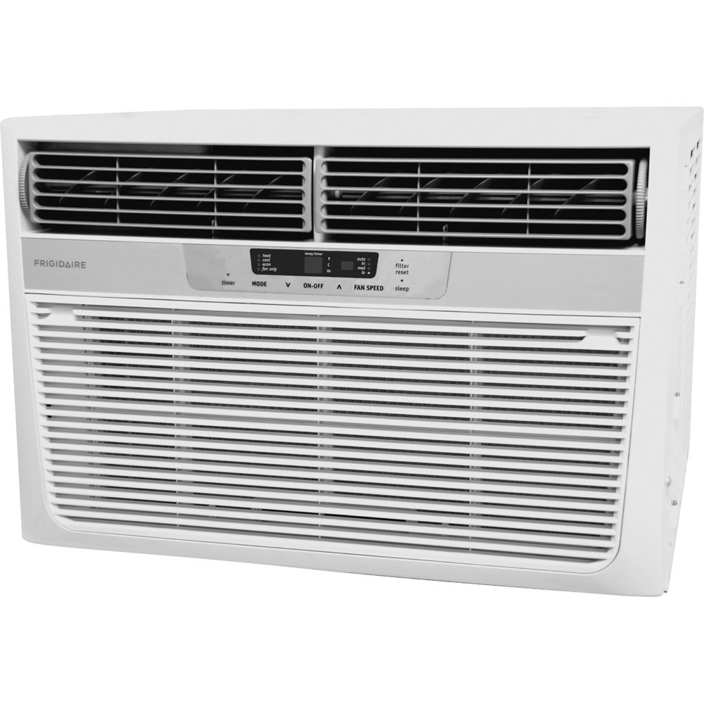 Discount frigidaire fra12ezu2 12 000 btu window mounted for 11000 btu window air conditioner