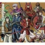 戦国BASARA ANIME BEST(DVD付)